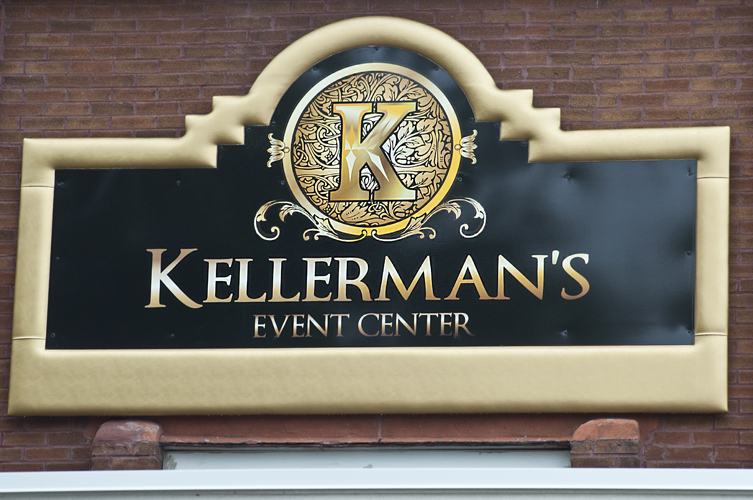 Kellermans Event Center - Wedding and Event Amenities