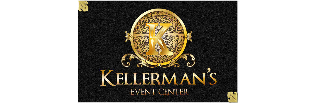 Kellermans Event Center Logo
